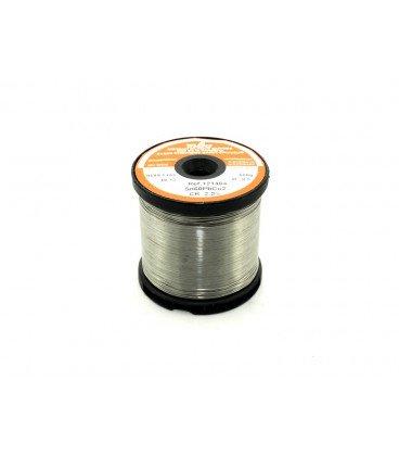 ESTAÑO TRIMETAL Carrete de 500gr 0,5mm. 60/38/2 MBO