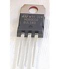 BUL58D Transistor NPN 450V 8A 85W TO220AB