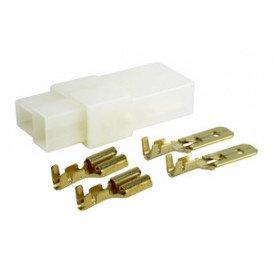 Caja Conectora en forma de T XB511