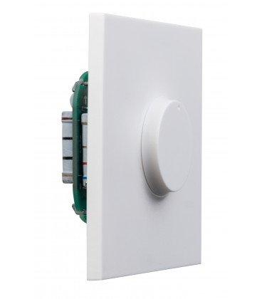 Atenuador Baja Impedancia Mono 10W