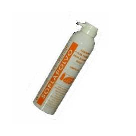 Gas Comprimido alta presion formato 405 280mL