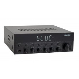 Amplificador Estereo HiFi 15+15Wrms