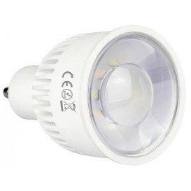 Bombilla LED GU10 6W CCT RF 2,4Ghz