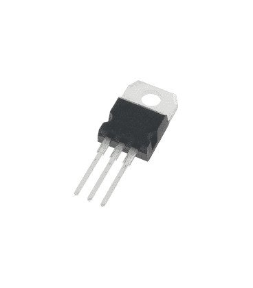 STP12NM50 Transistor N-Mosfet 500V 7,5A 160W TO220