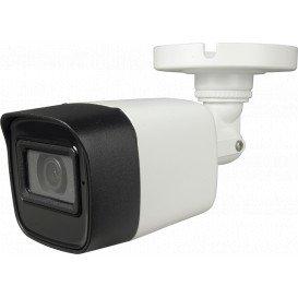 Camara Bullet  2,8mm 2Mpx con micrófono