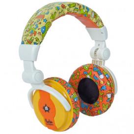Auricular Profesional HDJ-Borku AKIYAMA