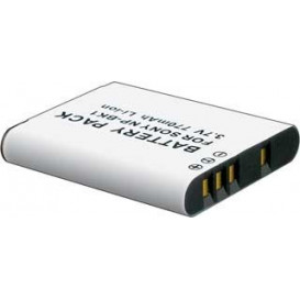 BAT897 Bateria SONY NP-BK1 3,6V/750MAH/2,7W