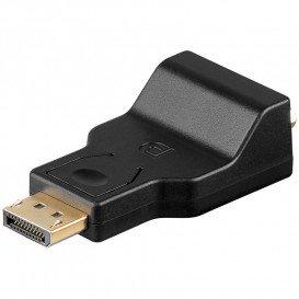 Adaptador DisplayPort a VGA