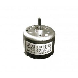 MCD100 Motor CD 8 mm. eje