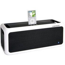 CP510 Altavoz iPod MFI Docking 10W RMS x 2 + 15W