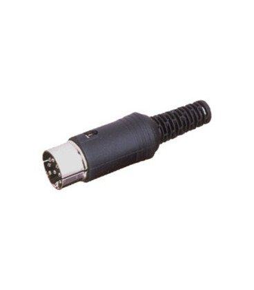 Conector DIN Macho 5Pin DADO