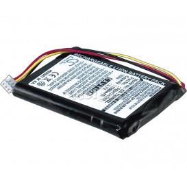 Bateria para GPS TOMTOM ONE 3,7V 800mA