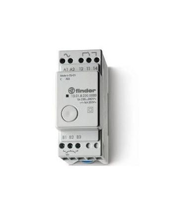 Telerruptor FINDER 230Vac 1Cto 16Amp Biestable-Monoestable