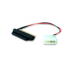 Cable IDE HD 2,5in a HD IDE 3,5 93031