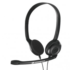 Auriculares con Microfono 2xJack Stereo PC3CHAT
