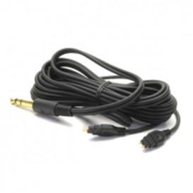 Cable Auricular HD500 HD265 HD445 HD600 SENNHEISER