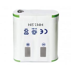 Bateria Walkie Motorola HKNN4002 3,6Vdc 1650mA