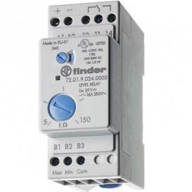 72.01.8.240 Control Nivel Liquidos 240Vac FINDER