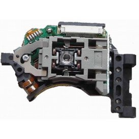 HD850 Optica Laser DV34 SIN Mecanismo