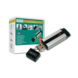 Conversor USB a SATA DIGITUS