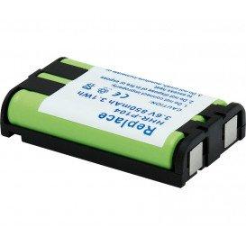 Bateria 3,6V 850mA Ni-Mh HHR-P104