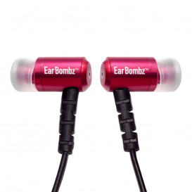 Auriculares SmartPhone Eb-Pro ROSA