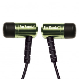 Auriculares SmartPhone Eb-Pro VERDE