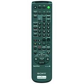 Mando ORIGINAL TV SONY RM-C812