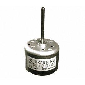 MCD103 Motor CD 22 mm. eje