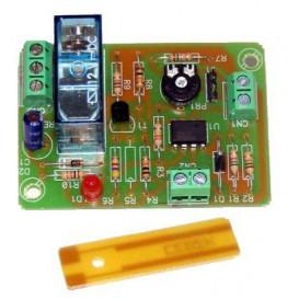 Automatismo Detector Liquidos I6 CEBEK