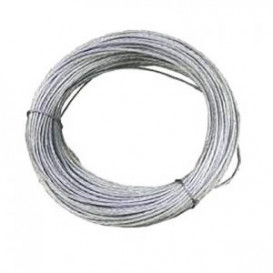 Cable VIENTOS Acerado 2mm bobina 100mts