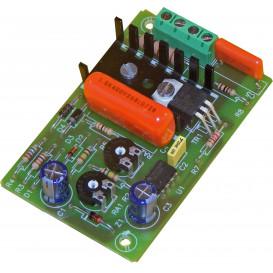 Temporizador Ciclico Triac 230Vac 0.3s-1m I21