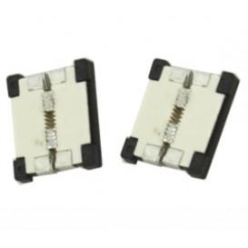 Conector Empalme Tira Led 3528 sin cables