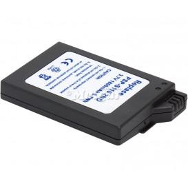 Bateria Consola PSP-S110 3,7V 1800mA