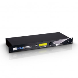 Procesador Sonido LD DS21 LD Systems