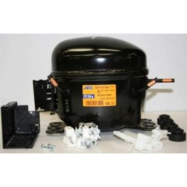 Compresor Frigorifico Electrolux R134 1/6 3 Bocas