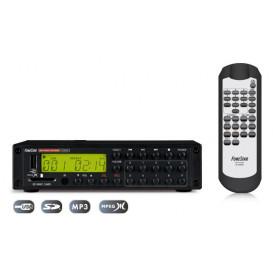 Reproductor Grabador USB MP3