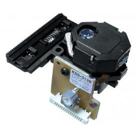 KSS213B Optica Laser CD 16pin KSS213E K21061 CCD051