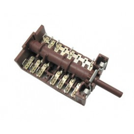 Conmutador 8 Posiciones horno Teka HC605ME 83140104