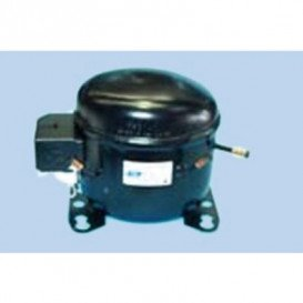 Compresor Frigorifico Gas R600 1/6 3 Bocas HMK80AA