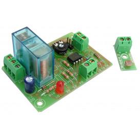 Detector de luz 12V I-4 Cebek