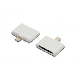 Adaptador de cable IPHONE4 a IPHONE5