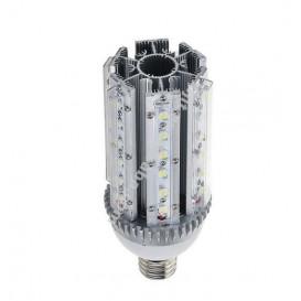 Bombilla LED E40 36W 260V Blanco Frio 360º 384leds
