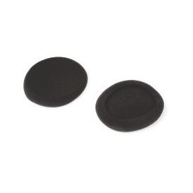 Pareja Esponjas para Auriculares ext80mm int60mm