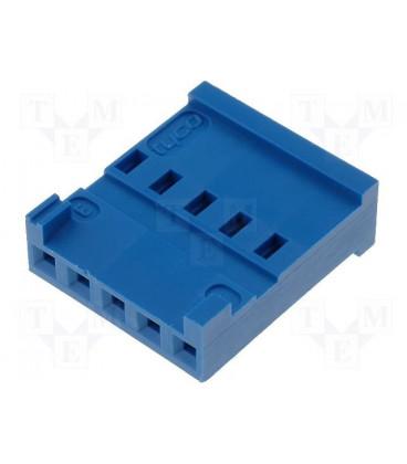 Conector Stocko Hembra 5pin para Cable Plano