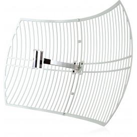 Antena WIFI Rejilla 24dB 2,4G