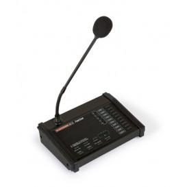 Microfono Sobremesa 20 Zonas MZ-20 FONESTAR