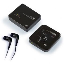 Sistema Inalambrico Stereo FA-8080