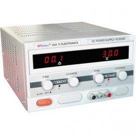 Fuente Alimentacion Laboratorio 0-30V 0-10Amp