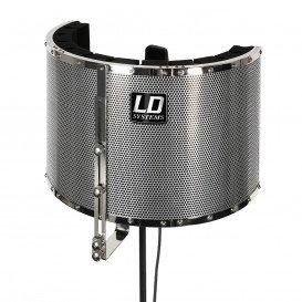 Pantalla Microfono Estudio LD RF1